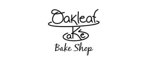 Oakleaf Cakes